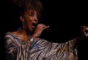 Concert – Joniece Jamison et«A travers chants»