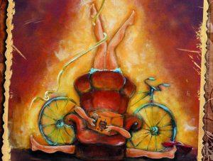 Spectacle – Les rétro cyclettes