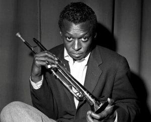Music Story #3 – Miles Davis