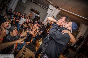 Concert – Mindslow + Rise Up