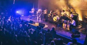 Concert – North East Ska Jazz Orchestra + Fumo Nero