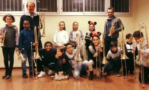 Concert – Orchestre des quartiers