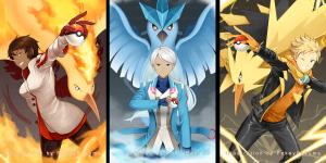 PokéRécré #3 – rassemblement Pokémon Go