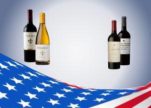 Nuits-Saint-Georges – Dégustation-projection «Soirée spéciale vins américains»