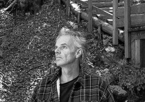 Steve Read à Dijon – Venez discuter permaculture et transition