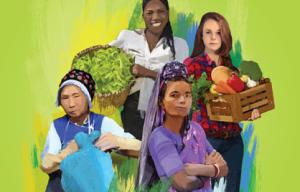 Marché équitable – artisanat et alimentation