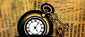 Quiz – «221B Baker Street»