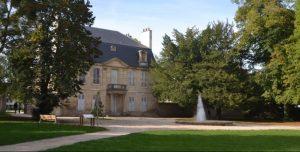 Festi'Quartier du Château de Pouilly