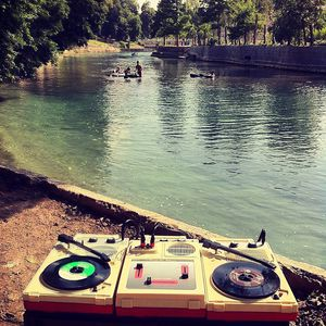 Soirée OM – 90's vinyl party