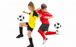 Atelier Football