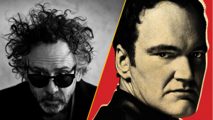 Quiz – Tim Burton vs Tarantino