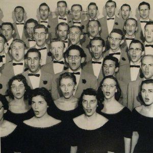 Concert – La chorale de la Vapeur