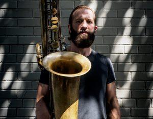 Concert – Colin Stetson