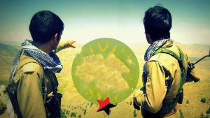 Un volontaire communiste libertaire au sein des YPG raconte