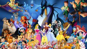Soirée – Disney