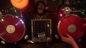 DJ set – O'gré du Mix