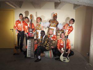 Concert – Djiwidou + Boum Love Boat