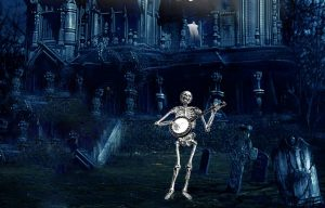 Spectacle musical – Ghost