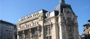 Visite thématique – Louis Perreau, un architecte éclectique