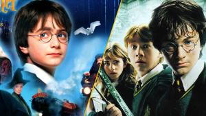 Soirée diffusion «Harry Potter» 1 & 2