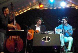 Concert – Istebna + Boum Love Boat