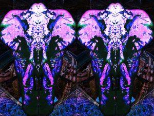 Roots Operator – Elephant Walk II
