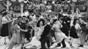 Le Grand Bal Swing