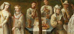 Visite thématique – À la table des seigneurs