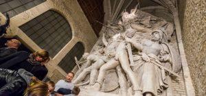 Visite – Les incontournables du musée François-Rude