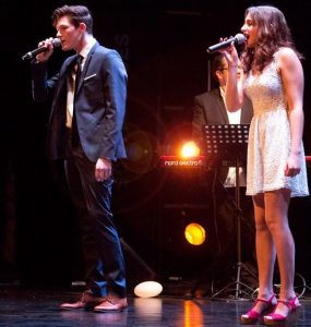 Spectacle musical – Tout Music'All en live