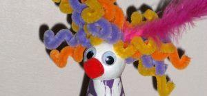 Rendez-vous des familles – Chouette marionnette