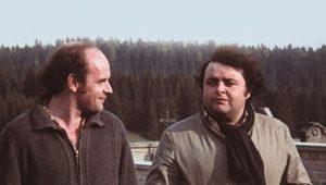Projection-rencontre avec Jean-François Stévenin