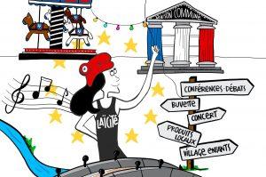 Fleurey-sur-Ouche – Fêtons la République ensemble !