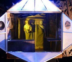 Théâtre – Projet Prometheus
