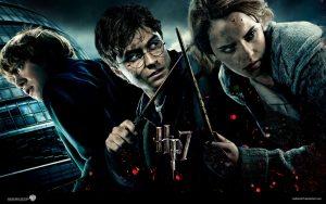 Quiz n° 2 – «Harry Potter»