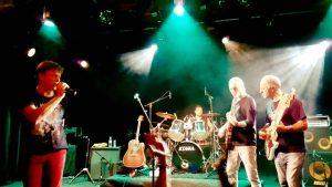 Concert – SystemD