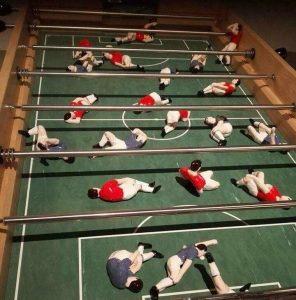 Coupe du monde de baby
