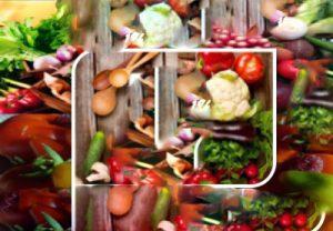Atelier – Cuisine végétarienne