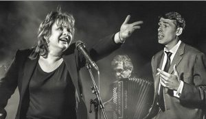 Repas-concert – Marylène Bullier chante Brel