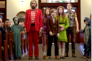 Cinéma en plein air – Captain Fantastic