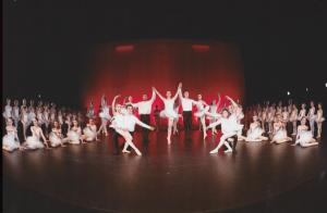 Gala du Centre Chorégraphique de Bourgogne