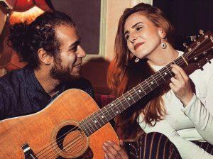 Concert – Léa Mojica et Alex