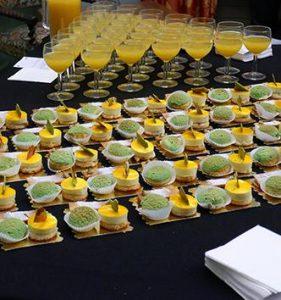 Conférence gourmande – Culture et gastronomie