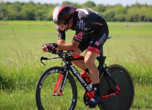 Critérium professionnel d'après Tour de France