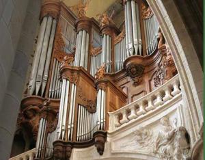 Estivales d'orgue à Dijon : le programme