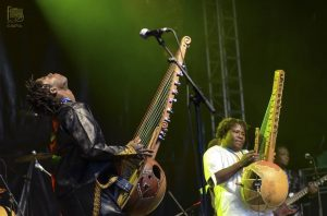 Concert – Ibrahim Keita & Nankama + Boum Love Boat