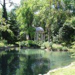 Parc de l'Arquebuse – Jardin des Sciences