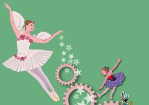 Ballet – La fée des poupées