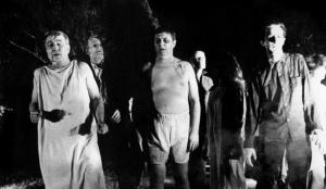 Ciné-concert – La nuit des morts vivants