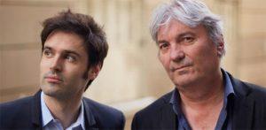 Repas-concert – Eric Le Lann et Paul Lay